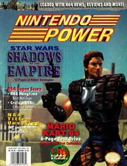 [Volume 92] Shadows of the Empire Nintendo Power Prices