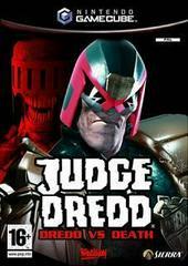 Judge Dredd Dredd vs Death PAL Gamecube Prices