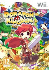 Dokapon Kingdom PAL Wii Prices