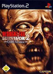 Resident Evil Gun Survivor 2: Code Veronica PAL Playstation 2 Prices