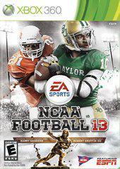 NCAA Football 13 Xbox 360 Prices