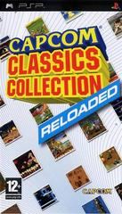 Capcom Classics Collection Reloaded PAL PSP Prices