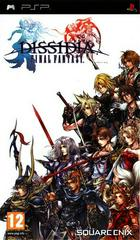 Dissidia Final Fantasy PAL PSP Prices