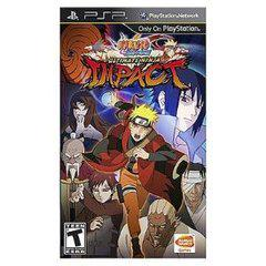 Naruto Shippuden: Ultimate Ninja Impact PSP Prices