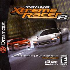 Tokyo Xtreme Racer 2 Sega Dreamcast Prices