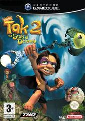 Tak 2 The Staff of Dreams PAL Gamecube Prices