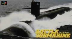 Battle Submarine Super Famicom Prices