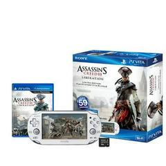 PlayStation Vita Assassin's Creed III Bundle Playstation Vita Prices