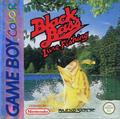 Black Bass Lure Fishing | PAL GameBoy Color