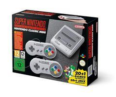 Nintendo Classic Mini: Super Nintendo PAL Super Nintendo Prices