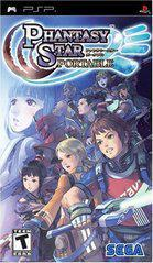 Phantasy Star Portable PSP Prices