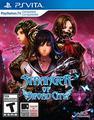 Stranger of Sword City | Playstation Vita