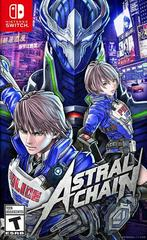 Astral Chain Nintendo Switch Prices