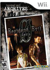 Resident Evil Archives: Resident Evil Zero Wii Prices