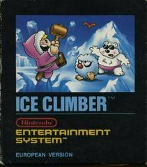 Ice Climber PAL NES Prices