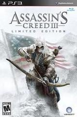 Assassin's Creed III [Limited Edition] Playstation 3 Prices