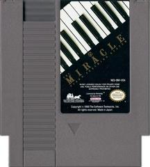 Cartridge | Miracle Piano NES