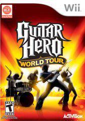 Guitar Hero World Tour Wii Prices
