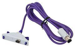 Game Boy Advance Link Cable | Zelda Four Swords Adventures [Cable Bundle] Gamecube