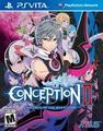 Conception II: Children of the Seven Stars | Playstation Vita