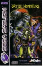Battle Monsters PAL Sega Saturn Prices