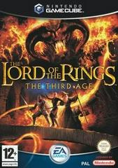 Lord of the Rings Third Age PAL Gamecube Prices