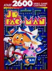 Jr. Pac-Man Atari 2600 Prices