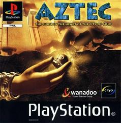 Aztec PAL Playstation Prices