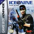 Ice Nine | GameBoy Advance