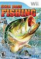 Sega Bass Fishing | Wii