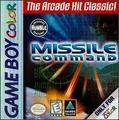 Missile Command | PAL GameBoy Color