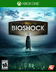 BioShock The Collection Xbox One Prices