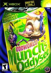 Oddworld Munch's Oddysee Xbox Prices