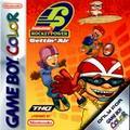 Rocket Power Gettin' Air | PAL GameBoy Color
