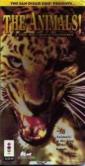 Animals! 3DO Prices