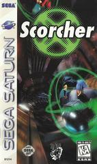 Scorcher Sega Saturn Prices