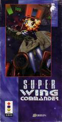 Super Wing Commander 3DO Prices