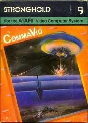 Stronghold Atari 2600 Prices
