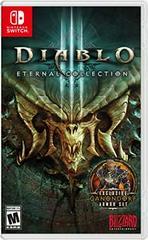 Diablo III Eternal Collection Nintendo Switch Prices