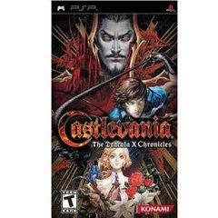 Castlevania Dracula X Chronicles PSP Prices