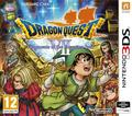 Dragon Quest VII: Fragments of the Forgotten Past | PAL Nintendo 3DS