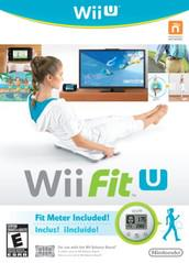 Wii Fit U with Fit Meter Wii U Prices