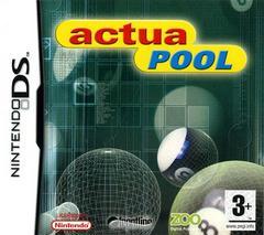 Actua Pool PAL Nintendo DS Prices