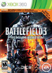Battlefield 3 Premium Edition Xbox 360 Prices