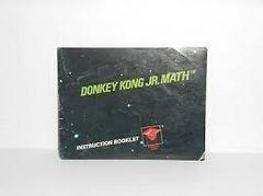 Donkey Kong Jr Math - Instructions | Donkey Kong Jr Math NES