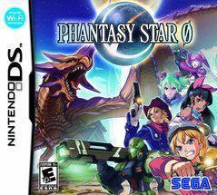 Phantasy Star 0 Nintendo DS Prices