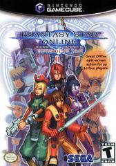 Phantasy Star Online Episode I & II Gamecube Prices