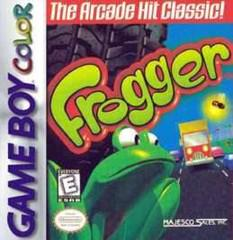 Frogger GameBoy Color Prices