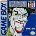 Batman: Return of the Joker | GameBoy