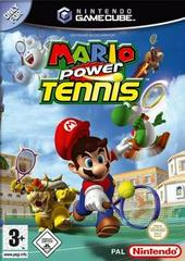 Mario Power Tennis PAL Gamecube Prices